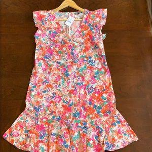 J.Crew Mercantile Dress, Size 2.  New w/tags